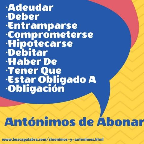 abonar_a